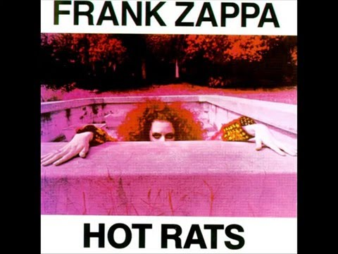 Frank Zappa - Son Of Mr Green Genes