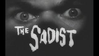 THE SADIST - (1963) Trailer