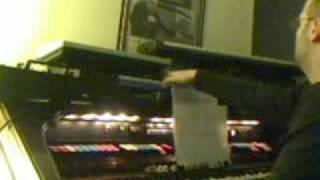 Bob Sheppard/Eddie Layton Tribute...Remembering Yankee Stadium