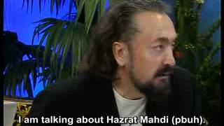Hazrat Mahdi pbuh is anti blood, he will bring friendship and love to the whole world