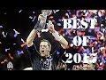 Most Memorable Sports Moments Of 2017 ᴴᴰ