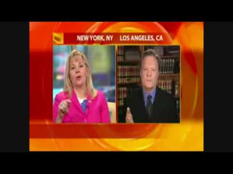 Liz Cheney Spars With Lawrence O'Donnell Over Waterboarding