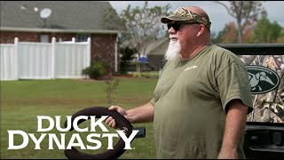 Duck Dynasty: Robertson Family T.M.I. (Season 7) | A&E