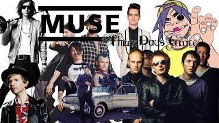 100 Best Alternative/Indie/Rock Songs of the 2000s