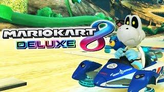 Alleine Online! | Mario Kart 8 Deluxe