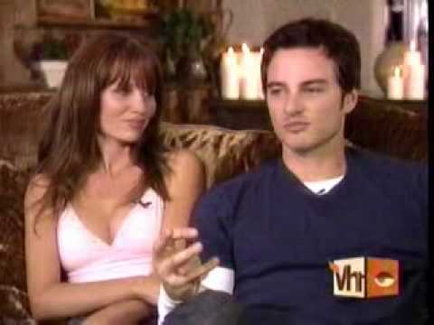 VH1 Celebrity Weddings... Kerr Smith