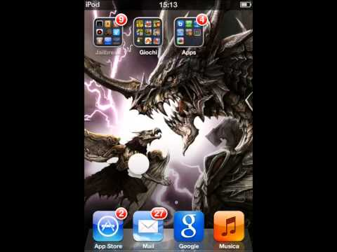 [iOS 6.x - WiFi Hack] - Entrare in reti WiFi protette (Alice/Fastweb)