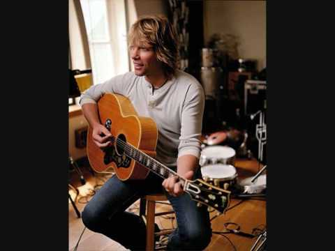 Jon Bon Jovi   Miracle  Ill Be There For You Acoustic Extremely Rare video