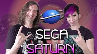 Sega Saturn Games - HIDDEN GEMS