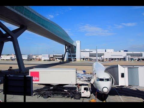 British Airways 737-400 LGW-SZG Club Europe Experience