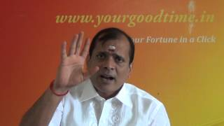 Guru Peyarchi  2014 for Meena Rasi