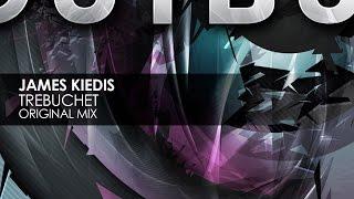 James Kiedis - Trebuchet (Original Mix)
