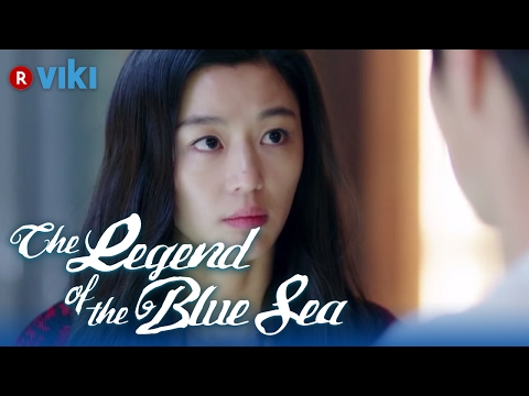 [Eng Sub] The Legend Of The Blue Sea - EP 18 | Are We Friends? thumbnail