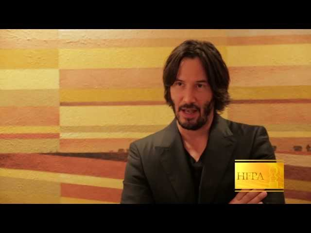 The Tao of Keanu Reeves