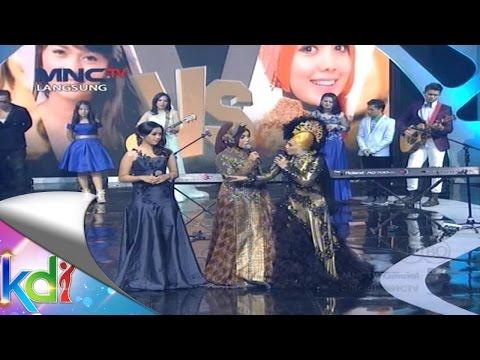 download lagu Battle Lagu Melayu Dan Rock Putri Ayu VS Khairat KDI VS Firman - KDI Star 11/9 gratis