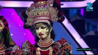 Dance India Dance Season 3 HQ 1st April 2012 - Raghav. Proposed & Neerav