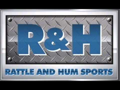 Kevin Lonnquist on Bryan Houston's Sports Radio Live 1-11-13.wmv