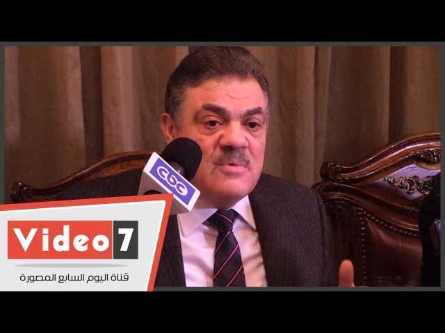 السيد البدوى: قانون الانتخابات معيب وسينتج برلمان مفتتًا