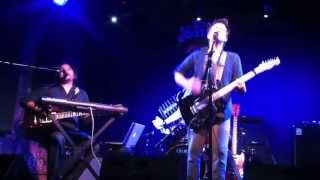 Seth Freeman - Fallin&#x27; (Into You Again) Live at Molly Malone&#x27;s 4/19/13