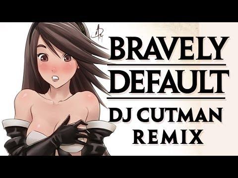 Dj CUTMAN - Bravely Default - Horizon of Light and Shadow (House Remix)