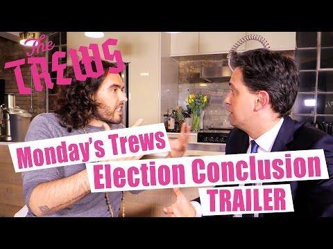 Trews Election Week Conclusion - TRAILER