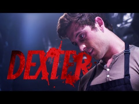 Dexter, The Early Years  A Fan Made Film by Sawyer Hartman