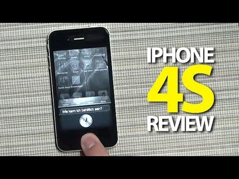 iPhone 4s - Review