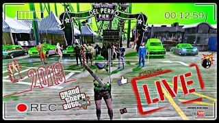 Live PS3 GTA V - #sorteio #likes #mata mata #corridas e muitos papos e risadas
