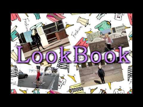 Spring LookBook 2017/ Lada Kim