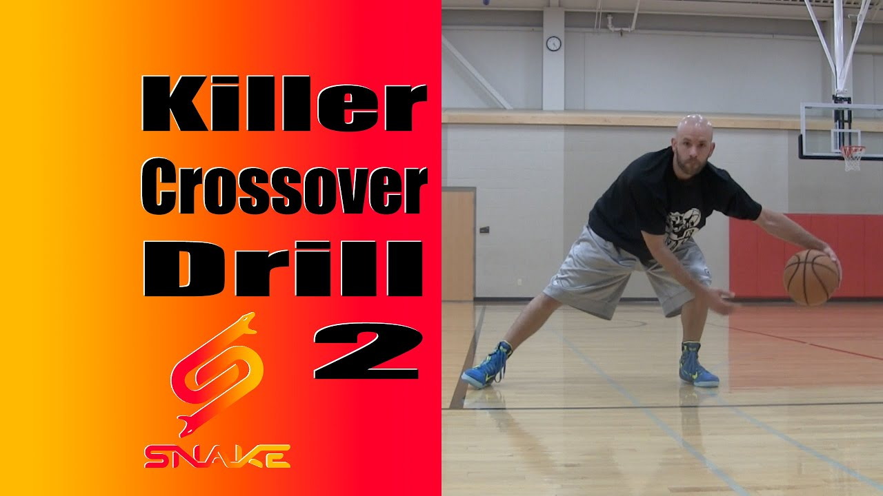 Crossover Moves Wallpaper Killer Crossover Drill 2