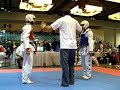 Tae Kwon Do Knockout Image 2