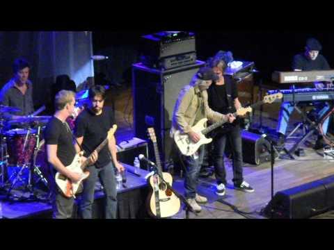 Kenny Wayne Shepherd/Brad Whitford-Red House-WIldhorse Saloon Nashville,TN- 8-22-12