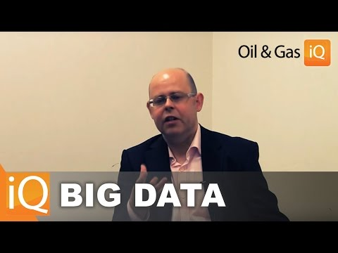 Big Data Analytics & Discovery In Oil & Gas: Steve Farr, Tibco Spotfire  [Oil & Gas IQ]