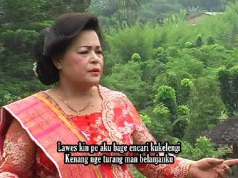Lasam Taruk I Tempi - Madani br PA (lagu karo)