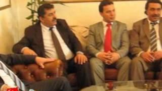 Ak Parti adaylarından Murat Aydın'a ziyaret
