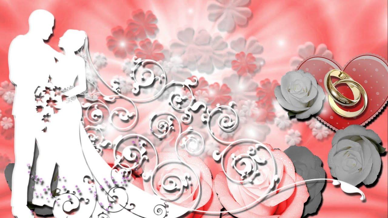 Фото футажи для свадьбы
