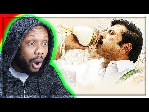 Yatra Movie Official Teaser (Telugu) | Mammootty | YSR Biopic | Mahi V Raghav | REACTION!!!