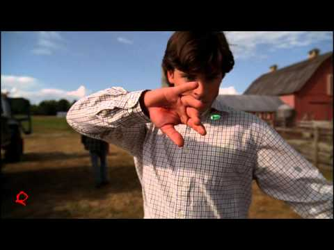 Smallville - Superman (Five For Fighting) Music Video