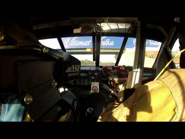 Mike Skeen: NASCAR COT at Road Atlanta