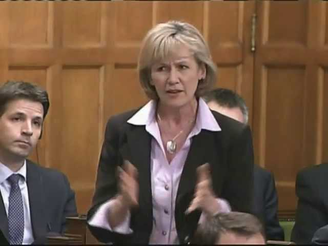 Joyce Murray confronts the government on fair election practices
