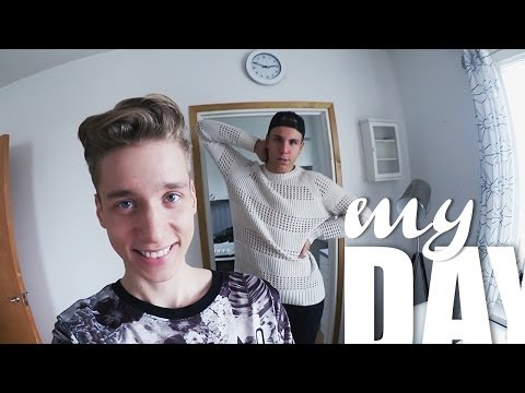 My Day | Naag & Valtteri video