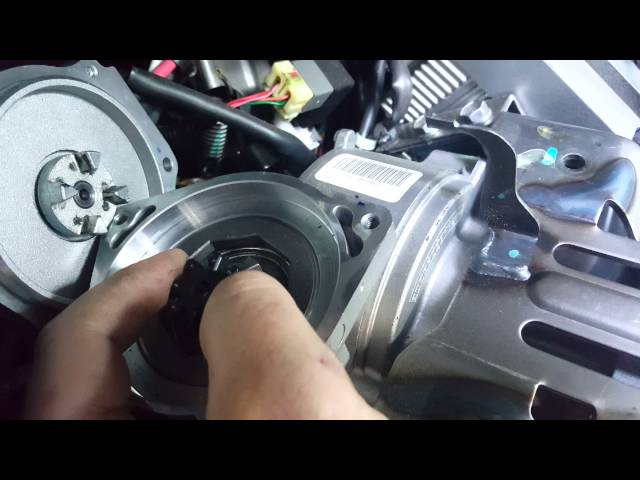 Hyundai Sonata knocking in steering or clunking column fix ...