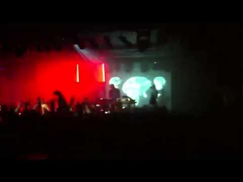 Boys Noize - Opener XTC limelight 2013