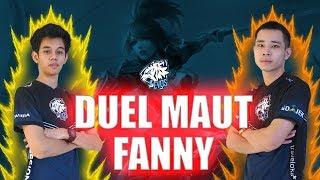 Oura VS JessNoLimit BY 1 Fanny ! KING FANNY