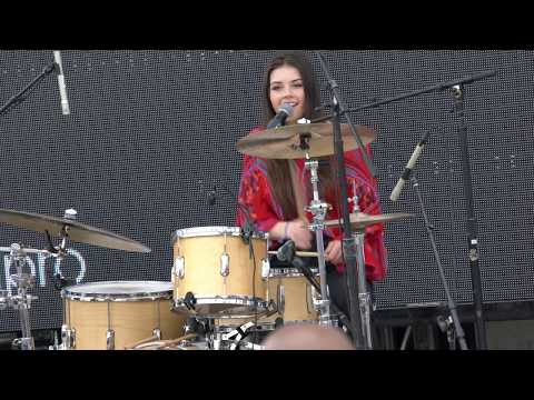 What You Won't Do For Love - Elise Trouw - Supergirl Pro concert series