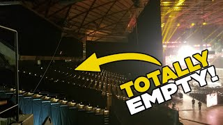 Terrible WWE Stomping Grounds Attendance, Huge Intergender Match At WWE Extreme Rules?