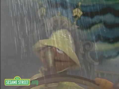Sesame Street - Imagine That