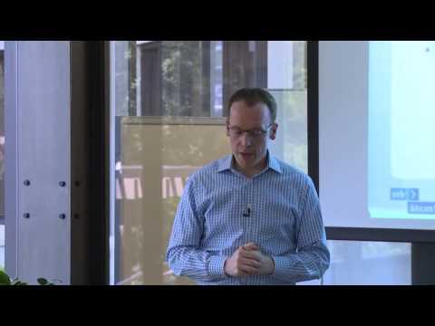 Entrepreneurship Through the Lens of Venture Capital: Rob Freelan, Silicon Valley Bank