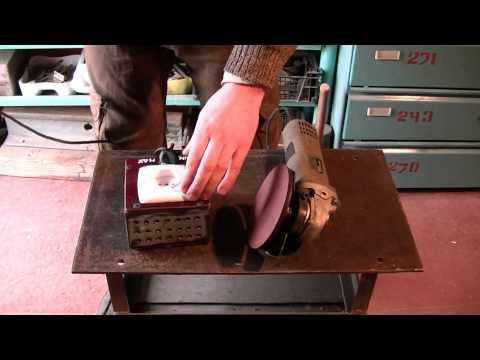 Как сделать болгарку с плавным пуском