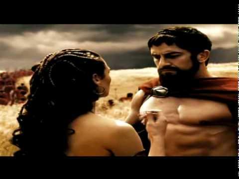 ameno era 300 movie scenes for my love tania